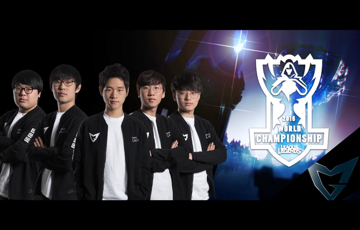 World Championship 準決勝 Day2