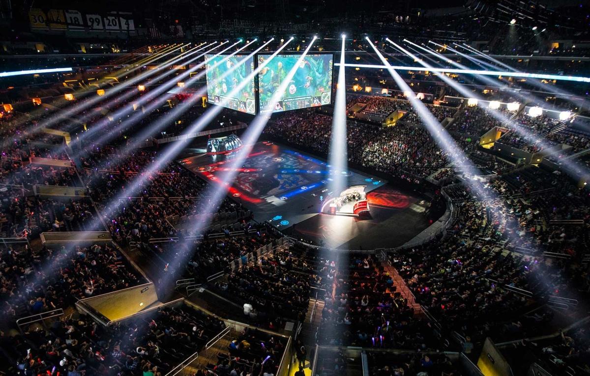 2017-18 eSportsイベント最新情報、そしてRift Rivals!