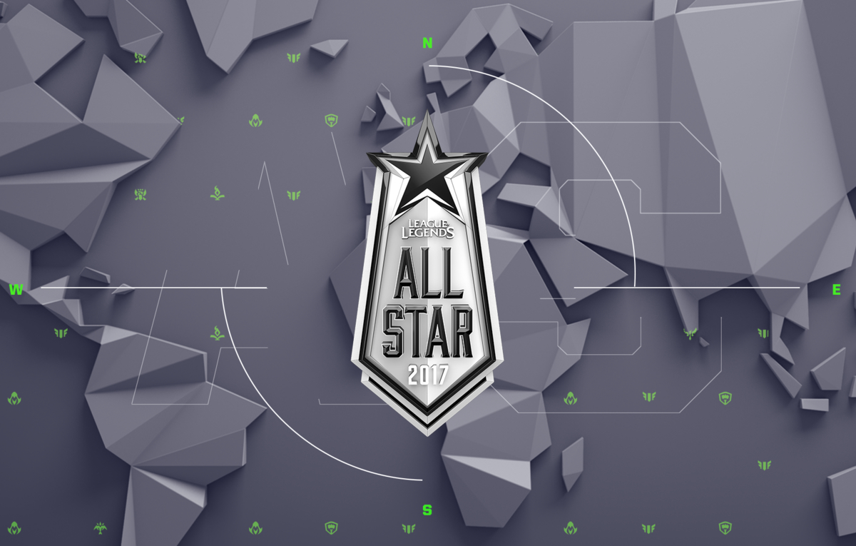 All-Star 2017アップデート:SEAチームのメンバー変更について