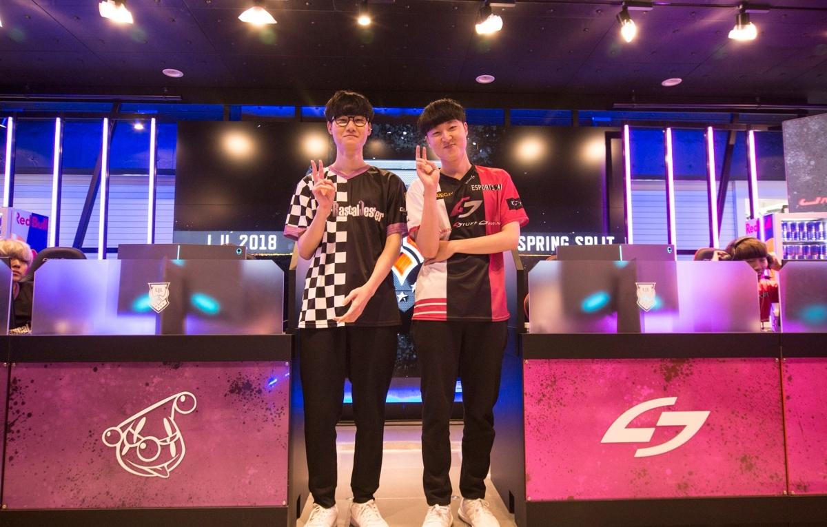 Fanxy & Gangoが語る日本、チーム、そしてお互いのこと