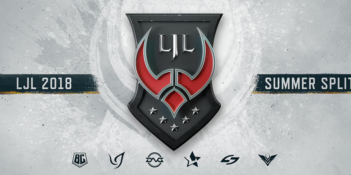 LJL 2018 Summer Split Playoffs
