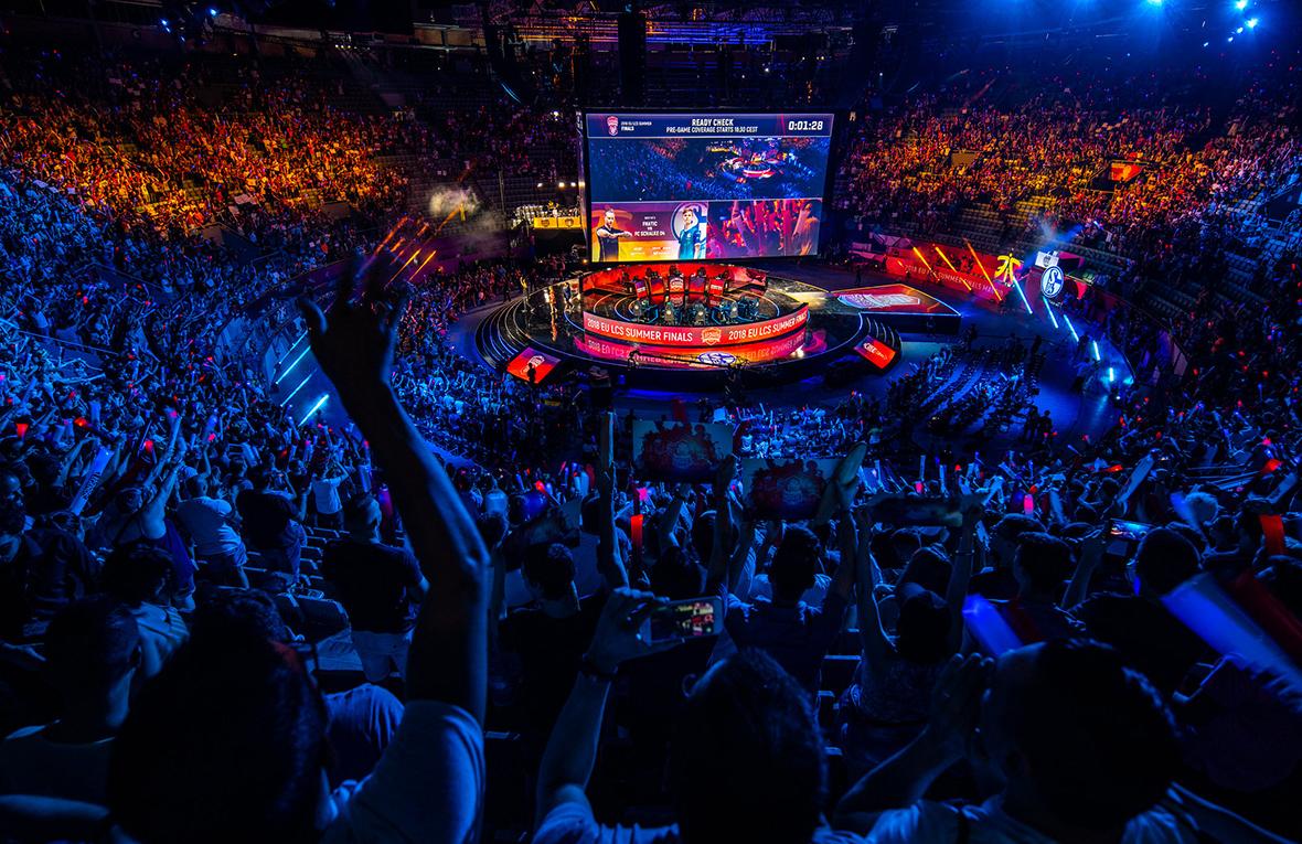 LoL eSports 新グローバルヘッド就任のお知らせ