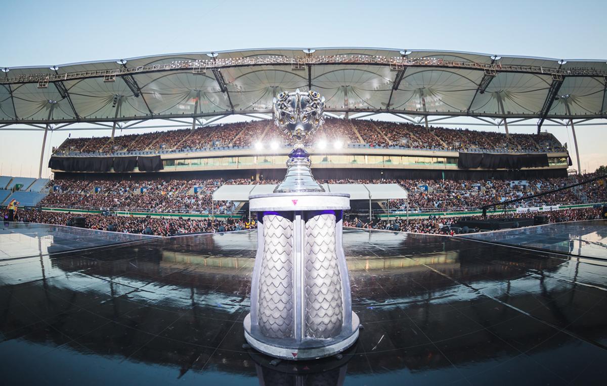 2019 World Championship: 開催地&日時情報