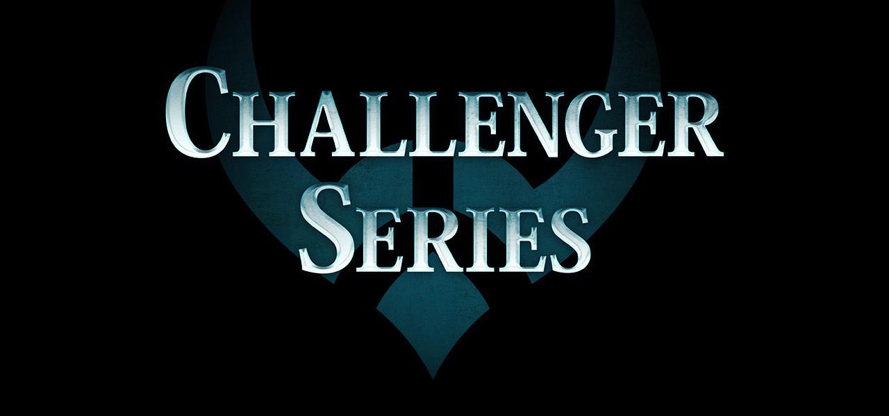 Challenger Series開幕戦放送時間変更のお知らせ