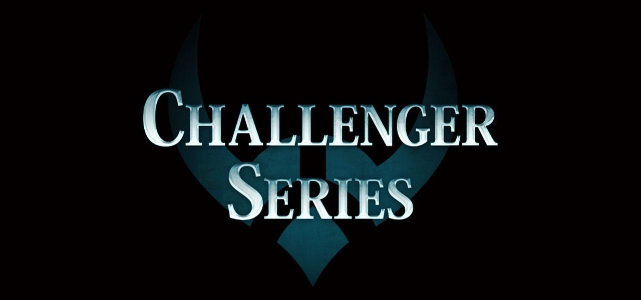 LJL Challenger Series 2016 Summer Split