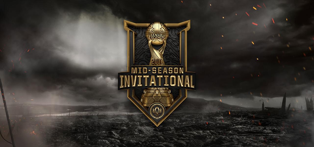 2017 Mid-Season Invitationalとは?