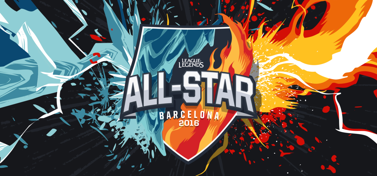 2016 All-Star Event Day4