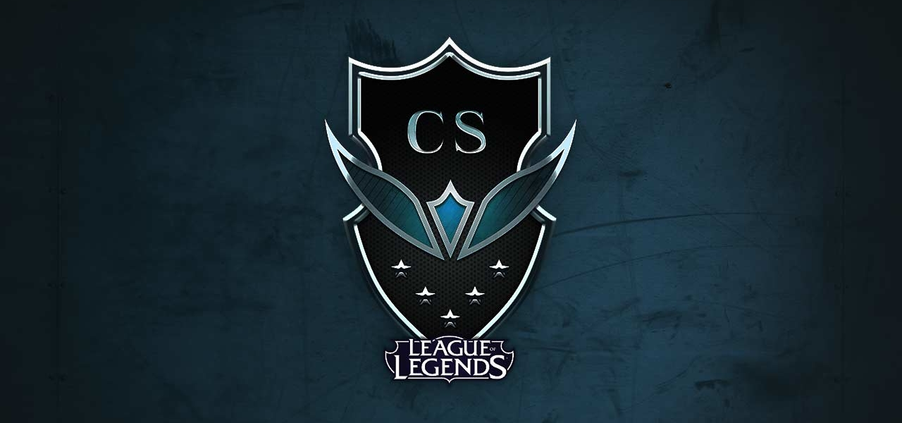 LJL CS 2017 Summer Split 予選会