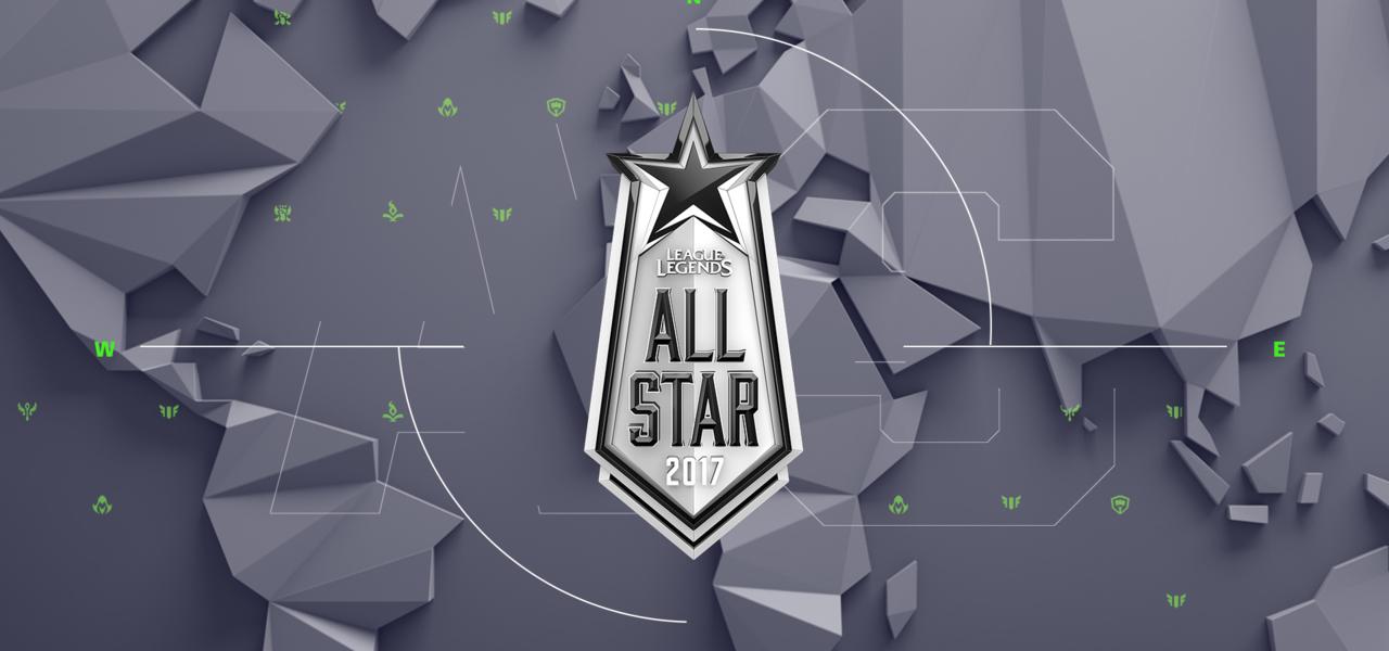 もうすぐ開催!2017 All-Star Event