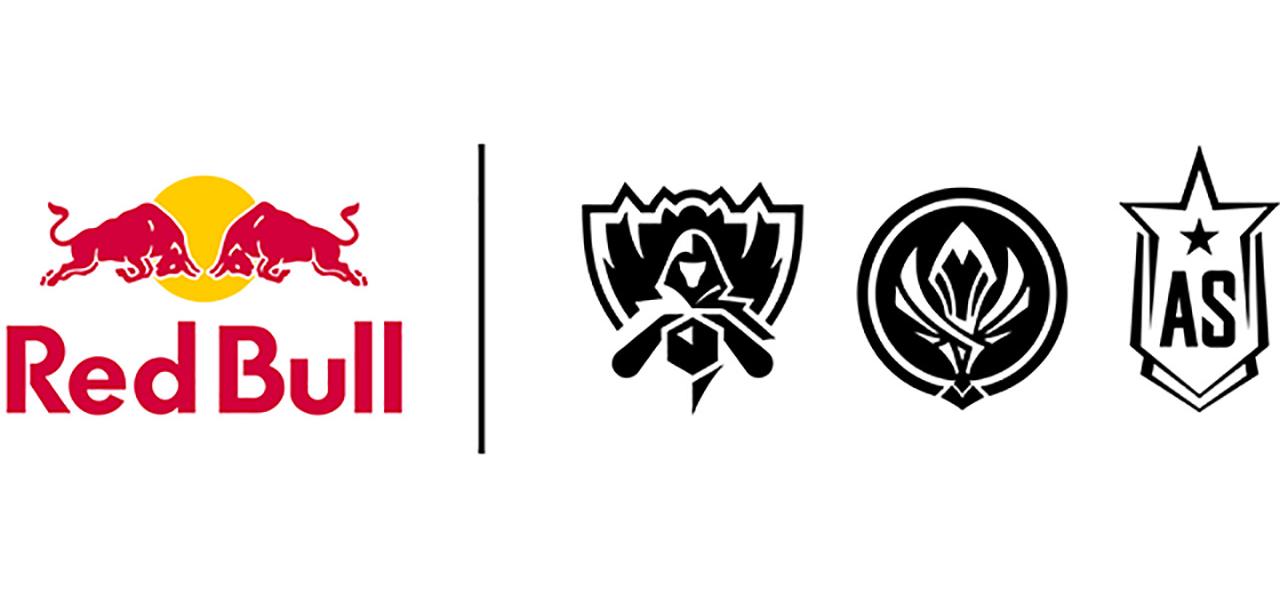 Red Bull、LoL eSportsの新グローバルパートナーへ
