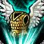 守護天使の鎧