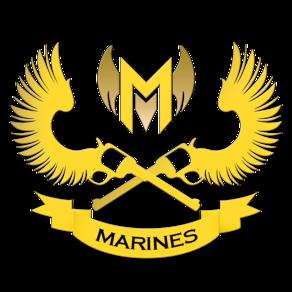 GIGABYTE Marines