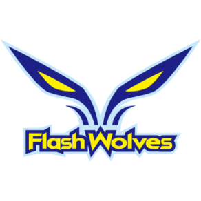Flash Wolves